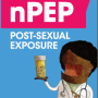 image of nPEP pocket guide