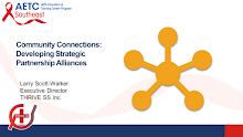 Thumbnail image of Google Slides Presentation of Community Connections: Developing Strategic Partnership Alliances.