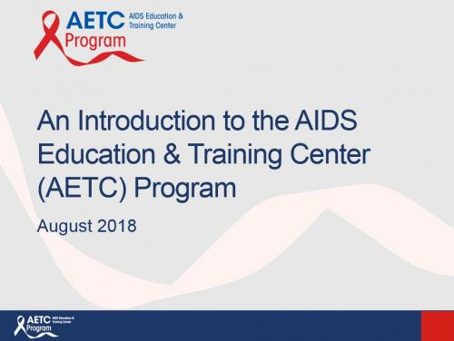 AETC description