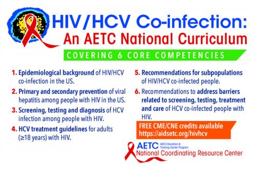 hiv hcv card 2019