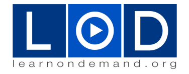 Learn On Demand logo